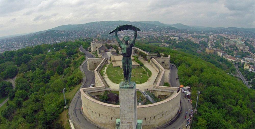 35 лучших достопримечательностей Будапешта