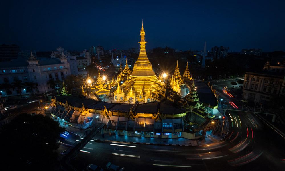 Топ 30 достопримечательностей Мьянмы