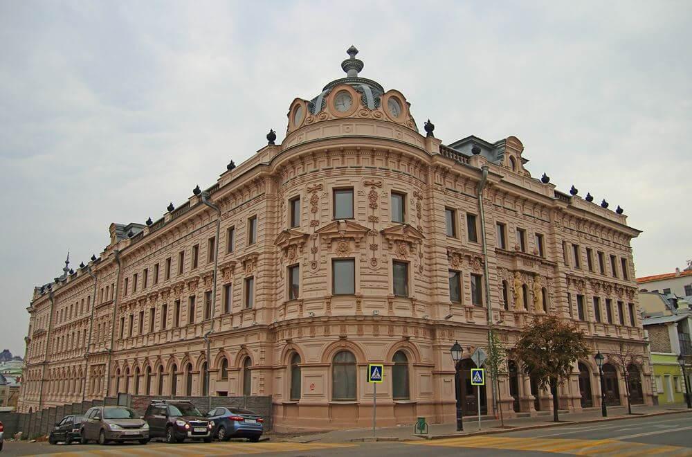 Александровский пассаж