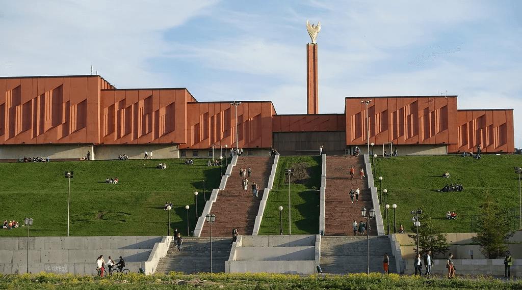 "Национальный культурный центр ""Казань"""