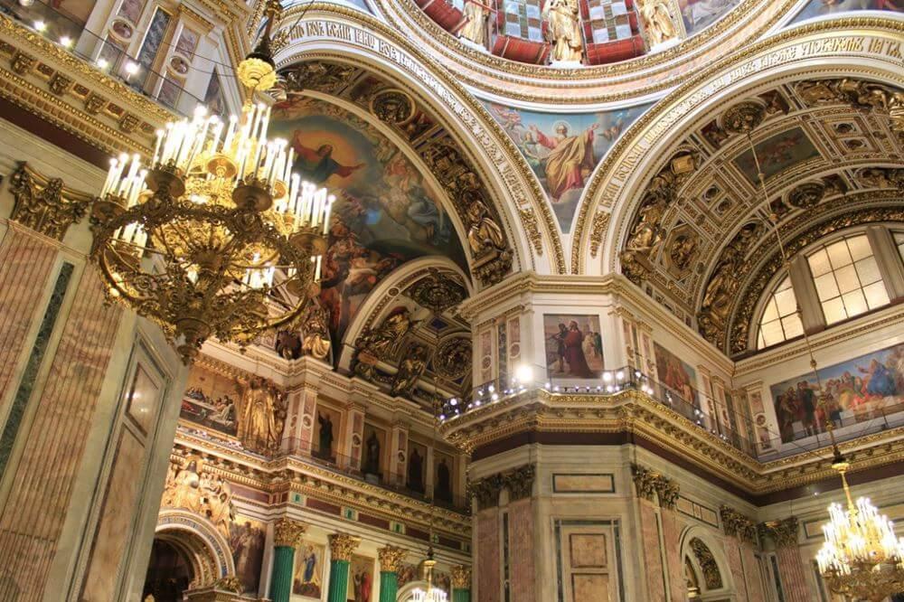 Роспись собора