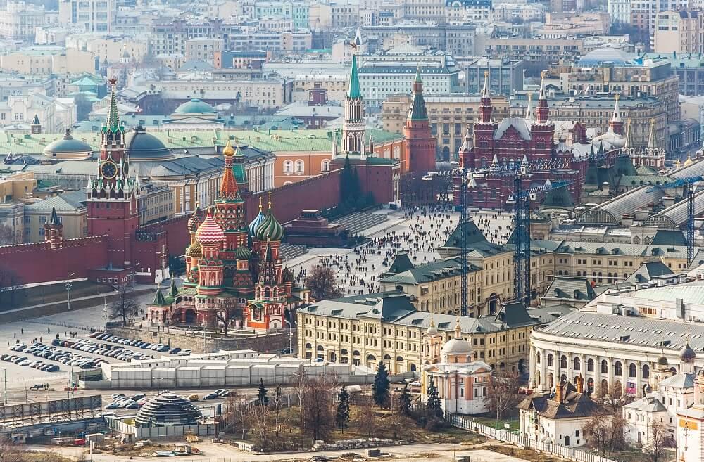 Музеи Красной площади