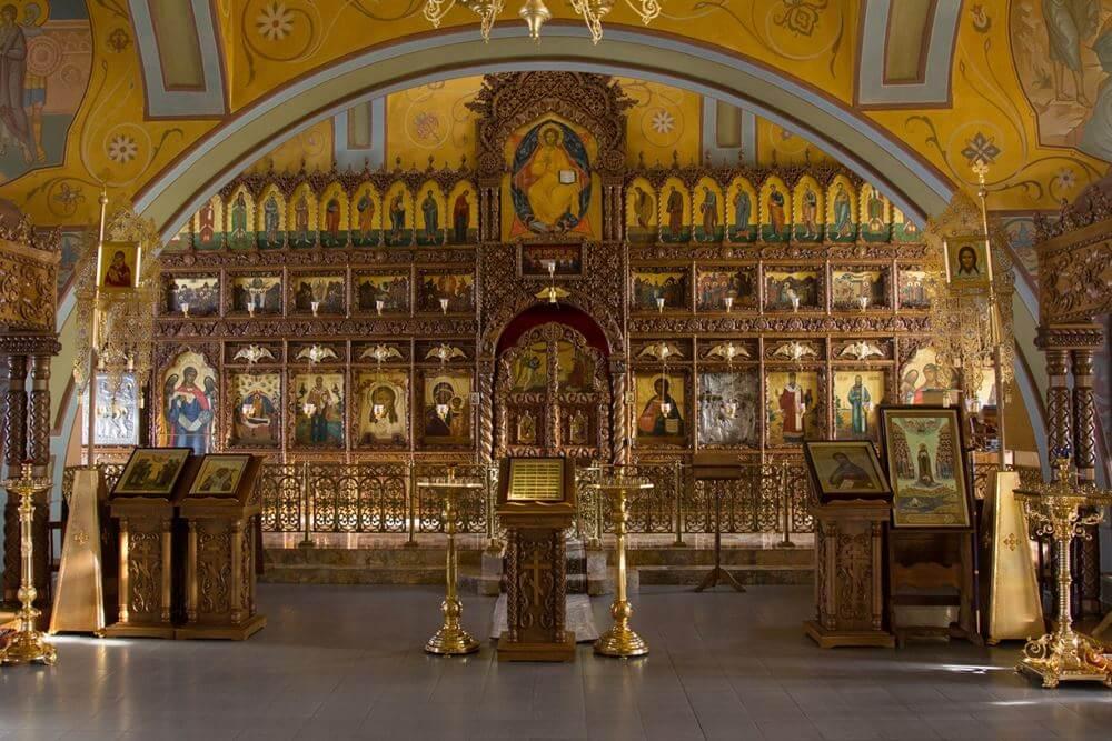 Успенский Зилантов Монастырь