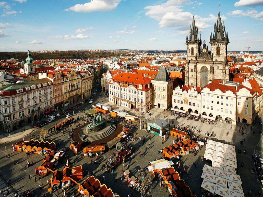 Чехия что посмотреть обязательно