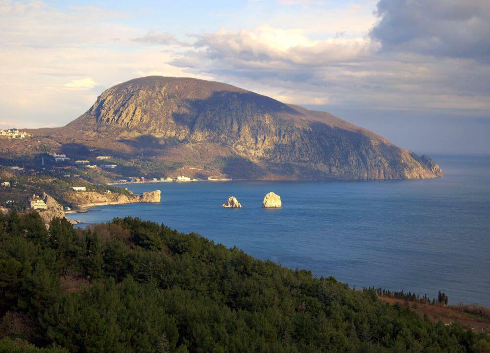 Топ 70 достопримечательностей Крыма, что посмотреть туристу