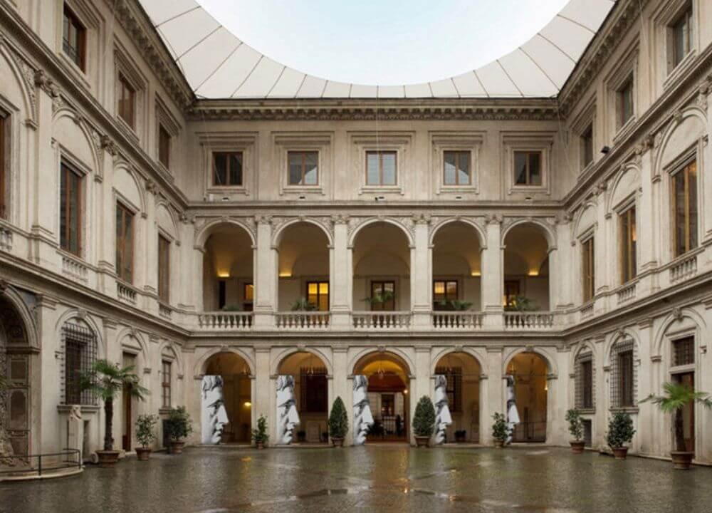 Национальный музей Рима Палаццо Альтемпс