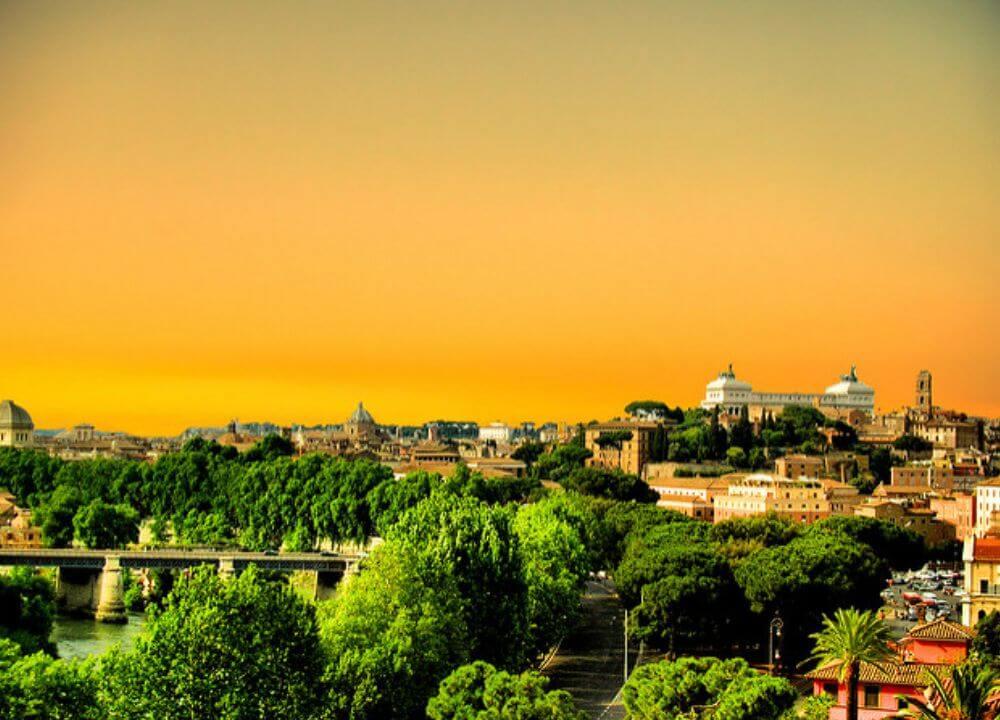 45 достопримечательностей Рима. Почувствуй дух древней империи